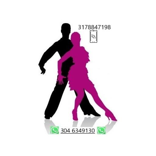 Clases de baile y montaje de coreografias