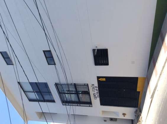 Vendo apartamento en el centro histórico de bogota